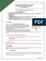 Gt14– Diseño de Un Trabajo Escrito Norma Icontec.