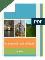 Presentacion Grupo Pgr