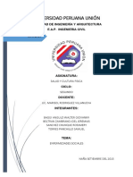 Monografia de Salud