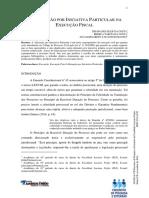 2816 Artigo a Alienao Por Iniciativa Particular Na Execuo Fiscal