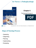 Nsg Process in Pharm