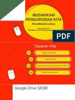 Presentation LADAP