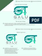 Manual de Identidad Galu Tecnología