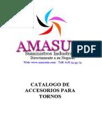 Catalogo Accesorios Tornos (1)