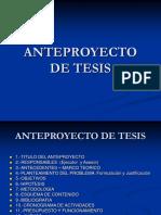2. ANTEPROYECTO DE TESIS.ppt