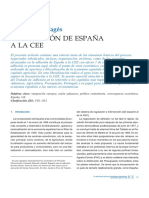LA ADHESION DE ESPAÑA.pdf