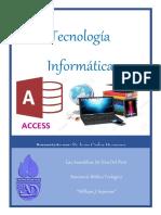 Manual Basico de Access