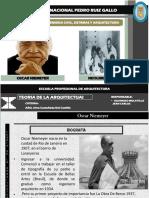 TEORÍA DE LA ARQUITECTURA - M