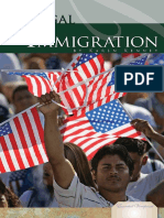 Karen Kenney Illegal Immigration ABDO Publishing Company 2007