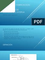 Procesos de Fabricacion de Valvulas PPT