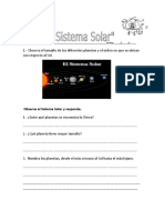 Guias Sistema Solar