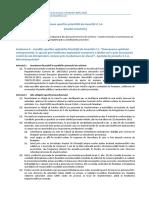 contract de finantare model POR 2.1 A MAI 2019