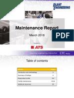 TPM Mantenimiento Productivo Total