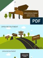 Opreg Roadmap