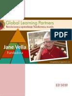 Ensenanza en Dialogo - Jane Vella