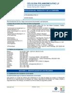 Celulosa Polianionica Pac Lv