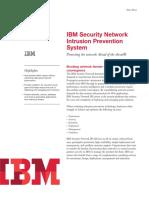 IBM Security Network