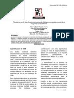 Pracrica No 7 Biologia Molecular