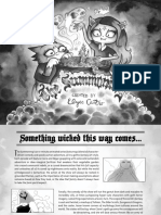 """""""The Summoning"""" _ Pitch Bible -Updated-3"""
