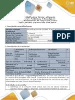 Guía Para El Desarrollo Del Componente Práctico - Simulador Biotk Virtual
