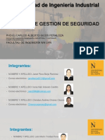 Sistema de Gestion de Seguridad Industrial