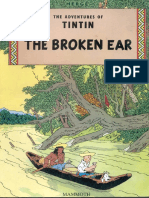 06 Tintin and the Broken Ear