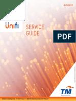 UniFi_BIZ_Service_Guide_UPDATED.PDF