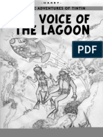 30 Tintin and the Voice of the Lagoon