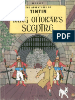 08 Tintin and the King Ottokars Sceptre