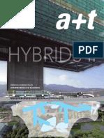 Revista A+T. Hybrids II. Híbridos horizontales