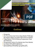 KIPI BPOM 2014