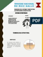 Terminología estructural
