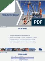 Curso el ciclo del SF6 en Equipos de alta tensión.pdf