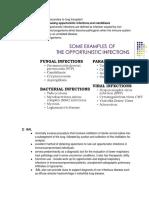 all details about pneumocystis carinii pneumonia (PCP)