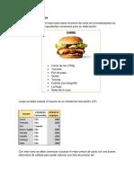 Analisis de Precios y Estrategias de Comercializacion