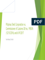 Pilipinas Shell Corporation vs.pptx