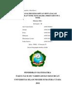 Laporan Miniriset Geometri Analitik KEL. 3.docx