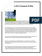 Fortune Company Profile PDF