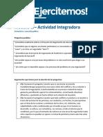 API 2 Mediacion, Arbitraje y Negociacion.