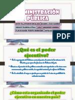 1 Administracion Publica