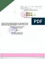 scan pengesahan akta cv notaris