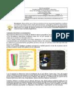 Guía Variable Diastrática y Diatópica
