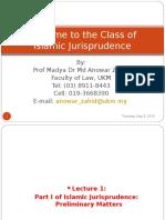 islamic juris