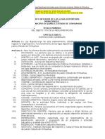 42 Reglamento Ligas Deportivas Ref 2 Sep 17 Vigente