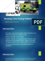 Nursing Care During Patient Transfer - Purwoko Sugeng Harianto(1).pdf