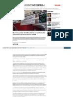 2017-12-27 Científicas Chilenas Se Manifiestan Tras Nuevo Sumario Por Acoso Sexual en La UACH