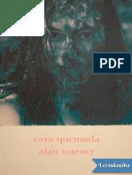 Cara quemada - Alan Warner.pdf
