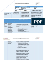 Planeacion Didactica Unidad 2