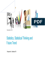 Statistical Thinking and Future Trend - ENCIETY - 25112013_update.pdf