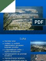 2. Luke i Red u Lukama